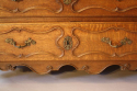 C18th carved Oak chest of drawers - picture 5