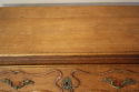 C18th carved Oak chest of drawers - picture 8