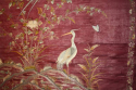 Antique hand embroidered Chinese/Japanese textile, C19th - picture 3