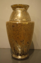 A large Art Deco mercury glass vase. French c1930 - picture 5