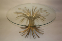 A Wheatsheaf table - picture 1