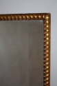 French Antique rope twist gilt wood mercury mirror c1830. - picture 3