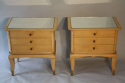 A pair of 1950`s side cabinets - picture 2