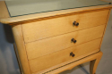 A pair of 1950`s side cabinets - picture 7