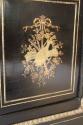 Napoleon III ebony veneer and ormolu cabinet - picture 6
