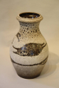 German ceramic pottery vase - picture 2