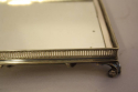 Silver Plated Mirrored Surtout de Table, French c1900 - picture 3