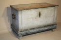 Blue Swedish trunk - picture 3