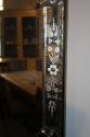 Antique Venetian shield shaped mirror, C1900 - picture 4