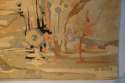 Aubusson tapestry, limited edition, Vesperale - picture 3