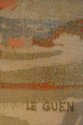 Aubusson tapestry, limited edition, Vesperale - picture 4
