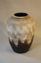 Large German 1970`s ceramic pottery vase - picture 3