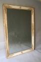 Empire mercury glass mirror - picture 4