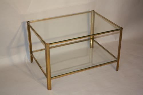 Jacques Quinet table