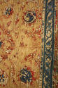 17th/18th C Turkish Ottoman metal thread panel - picture 12