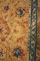 17th/18th C Turkish Ottoman metal thread panel - picture 12