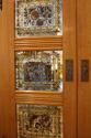 Verre Eglomise cupboard - picture 7
