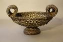 Vallauris ceramic tazza bowl - picture 1