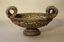 Vallauris ceramic tazza bowl - picture 2