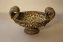 Vallauris ceramic tazza bowl - picture 3