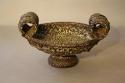 Vallauris ceramic tazza bowl - picture 4