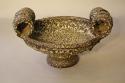 Vallauris ceramic tazza bowl - picture 5