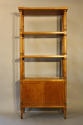 Biedermeier revival bookcase - picture 2