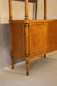 Biedermeier revival bookcase - picture 5