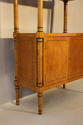 Biedermeier revival bookcase - picture 6