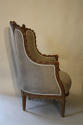 Carved Walnut armchairs - picture 10