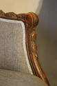 Carved Walnut armchairs - picture 4