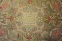 Morris & Co embroidered textile - picture 3