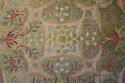 Morris & Co embroidered textile - picture 4
