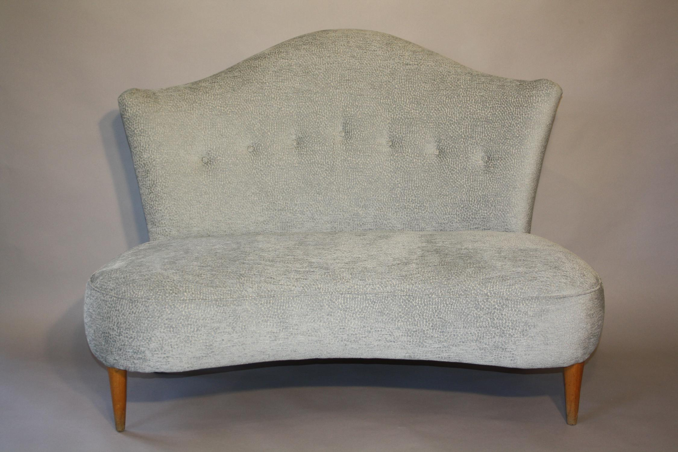 Small Italian sofa