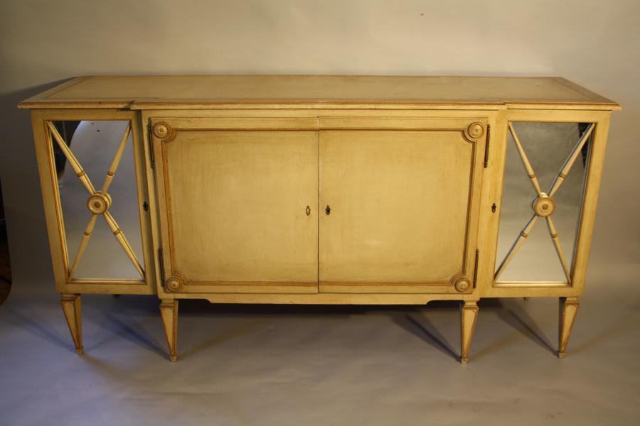 Long sideboard/credenza