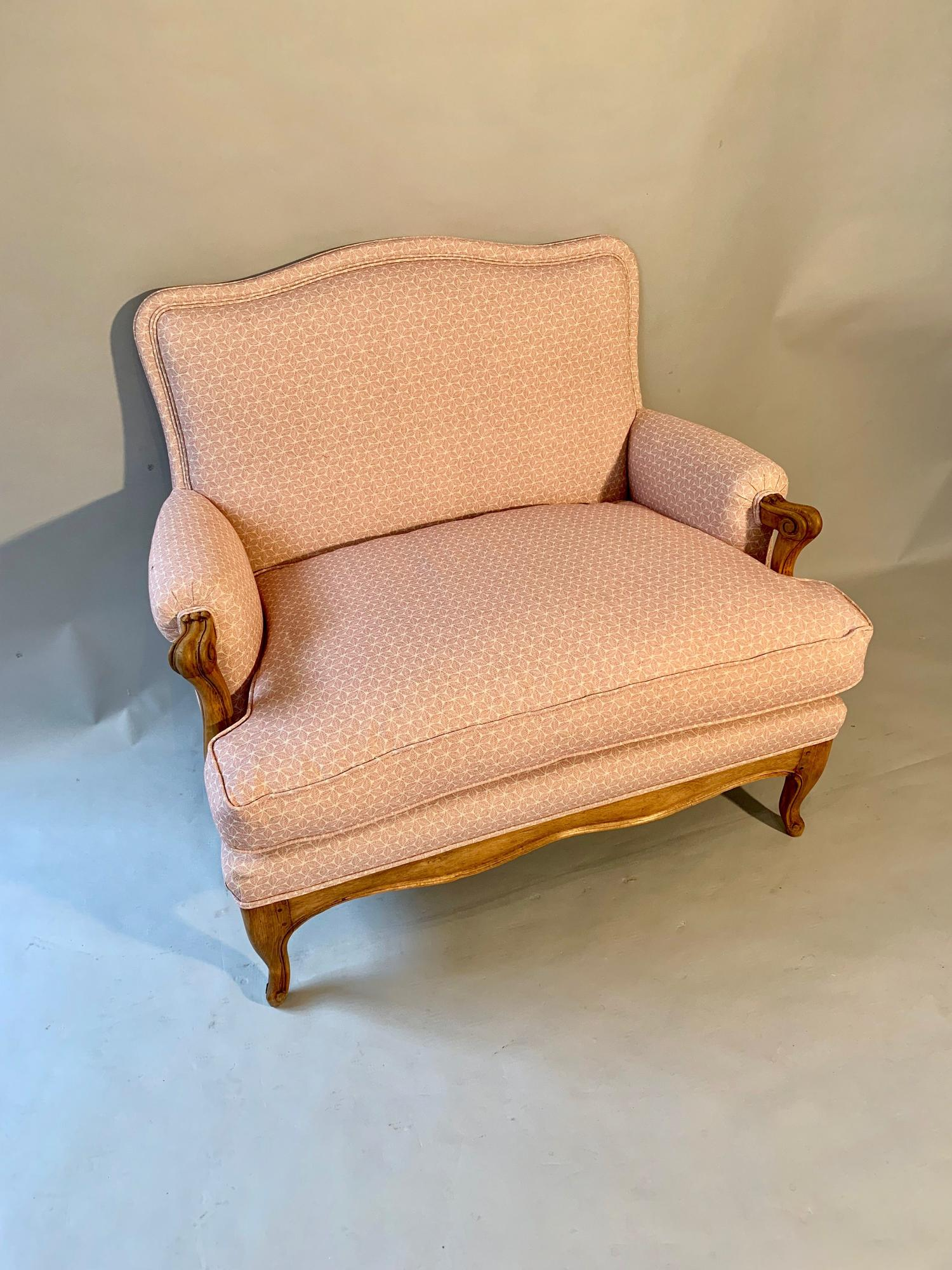 Marquise chair